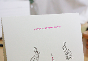 MESSAGE CARD_HAPPY BIRTHDAY TO YOU