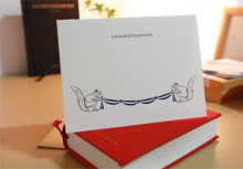 MESSAGE CARD_CONGRATULATION